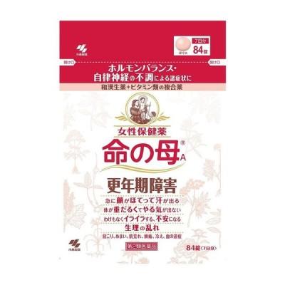 命の母A 84錠 小林製薬 【第2類医薬品】