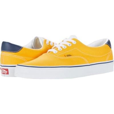 ヴァンズ Vans レディース スニーカー シューズ・靴 Era 59 Saffron/True White