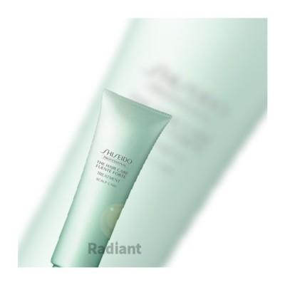 250g 資生堂プロフェッショナル フェンテフォルテ トリートメントA Shiseido Professional FUENTE FORTE 頭皮ケア
