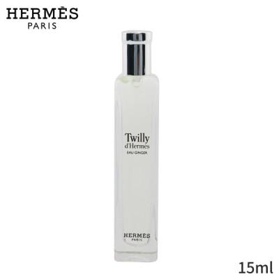 エルメス 香水 レディース Hermes Twilly D'Hermes Eau Ginger De Parfum Spray 15ml