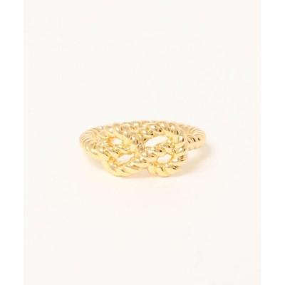 指輪 【Shirmie】デザインリングC