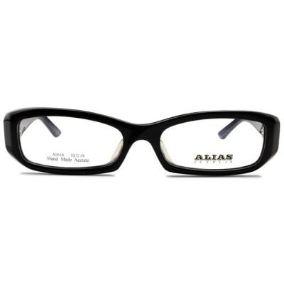 アイカフェa1616 c.1 ブラック伊達 セル メガネ めがね 眼鏡 新品 送料無料