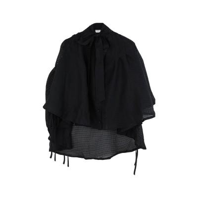 TWIST X TURN シャツ ブラック M/L ポリエステル 100% シャツ