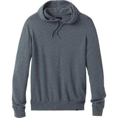 プラーナ メンズ ニット・セーター アウター Prana Men's Kaola Hooded Sweater