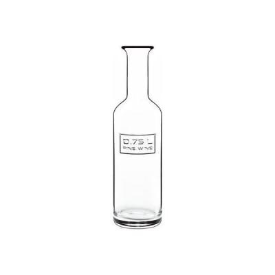 Bormioli Luig(ボルミオリルイジ) RBLA803 オプティマファインワインボトル(750cc 10876/30)