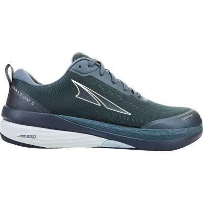 オルトラ メンズ スニーカー シューズ Paradigm 5 Running Shoe