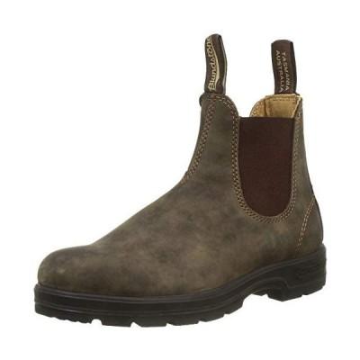 [ブランドストーン] ブーツ サイドゴア (ラスティックブラウン 24.0 cm)