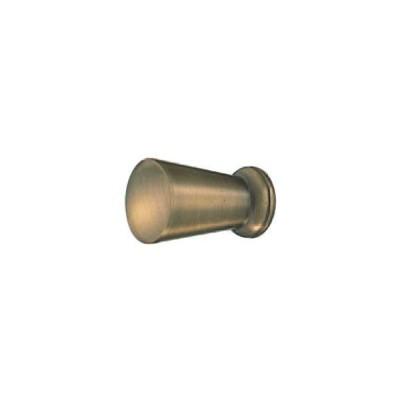 真鍮 チェスツマミ 15mm 仙徳 1箱30個価格 ※メーカー取寄品 シロクマ KB-94