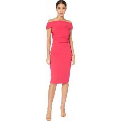 トリーナ ターク Trina Turk レディース ワンピース ワンピース・ドレス Picture Perfect Dress Hibiscus