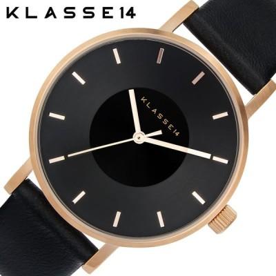 クラス14 腕時計 ヴォラーレ ダークローズ マリオ ノービル KLASSE14 クラスフォーティーン 時計 VOLARE DARK ROSE Mario Nobile 36mm レディース