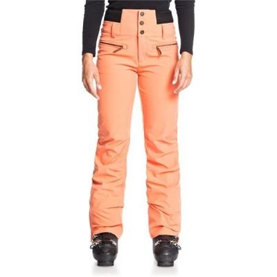 ロキシー レディース カジュアルパンツ ボトムス Roxy Rising High Pants - Women's