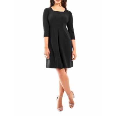 プロジェクトグラビタス レディース ワンピース Margaret A-Line Dress