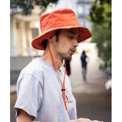 OVERRIDE / 【Mighty Shine】EXPLORER HAT / 【マイティシャイン】 MEN 帽子 > ハット