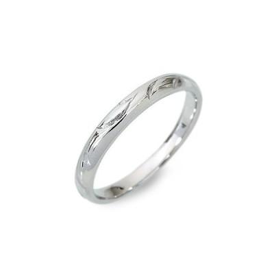 ホワイトゴールド リング 指輪 彼氏 プレゼント アンボニー 誕生日 送料無料 メンズ