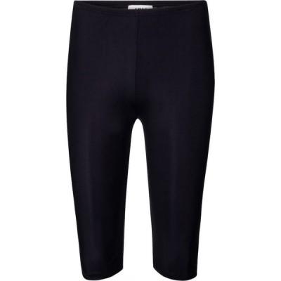 メゾン マルジェラ MM6 Maison Margiela レディース ショートパンツ ボトムス・パンツ jersey biker shorts Black