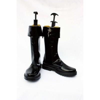 ONE PIECE ワンピース  ロロノア・ゾロ   コスプレ靴 コスプレブーツ オーダーサイズ製作可能  高品質 安い 激安 通販