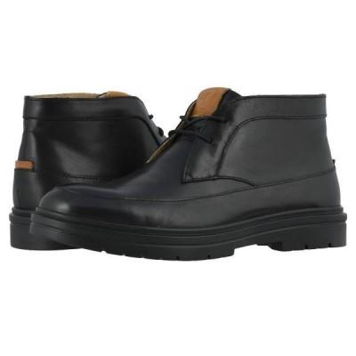 ステイシーアダムス メンズ シューズ ブーツ Alcander Moc Toe Chukka Boot