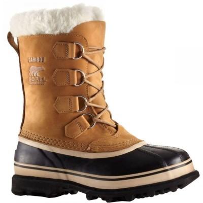 ソレル Sorel レディース ブーツ シューズ・靴 Caribou Boot Buff