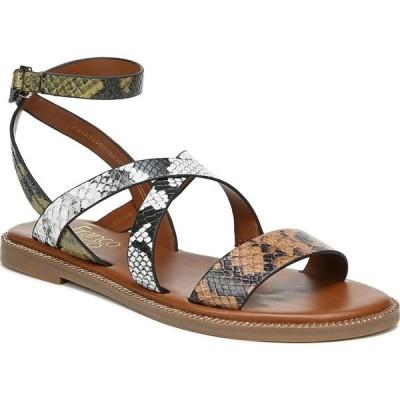 フランコサルト Franco Sarto レディース サンダル・ミュール シューズ・靴 Kemmer Sandals Multi