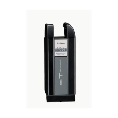 YAMAHA(ヤマハ) リチウムTバッテリー 2.9Ah X80-21 ブラック 90793-25120