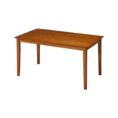 ダイニングテーブル スノア 120*75 LBR