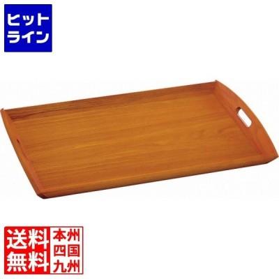 新型脇取盆 茶(栓材) 小 17195 業務用 EWK0202