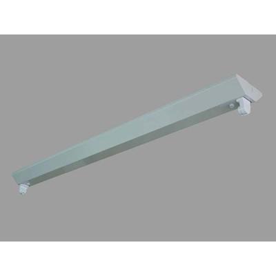 オーム電機 10-5303 逆富士1灯型器具 LED40W形直管専用 LED−FV−401 105303