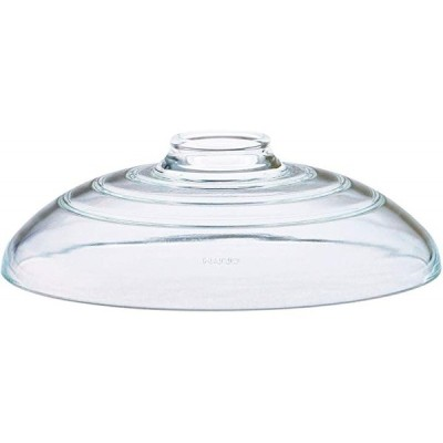 フタ が ガラス の 土鍋 用 MN-255 ガラスフタ F-MN-255