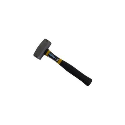 アークランド 石頭ハンマー グラスファイバー柄 0.9Kg