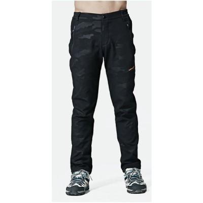 アウトドアパンツ 防寒 防風 メンズ パンツ 自転車パンツ スポーツウェア サイクリングパンツ