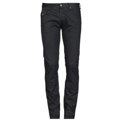 アルマーニ ジーンズ ARMANI JEANS パンツ ブルー 32 コットン 65% / ポリエステル 32% / ポリウレタン 3% パンツ