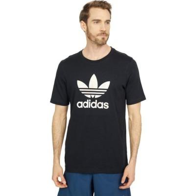 アディダス adidas Originals メンズ Tシャツ トップス Camo Infill Tee Black/Alumina/Multicolor