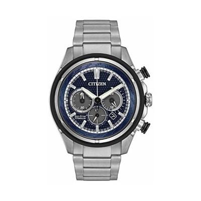腕時計 シチズン 逆輸入 CA4240-82L Citizen Watch with Titanium Strap (Model: CA4240-82L)