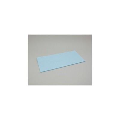 クラフレックス モノディア (40枚入) ZNIー1503-40ブルー