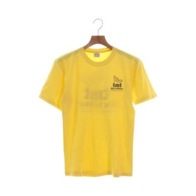TMT ティーエムティー Tシャツ・カットソー メンズ