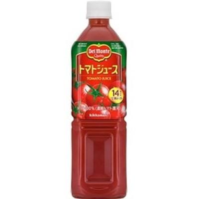 デルモンテ トマトジュース (900g*12本入)