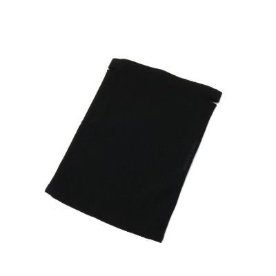 タケオ キクチ TAKEO KIKUCHI 【WEB限定】ONOFFで使える綺麗目ネックゲーター&ウォーマー (ブラック)