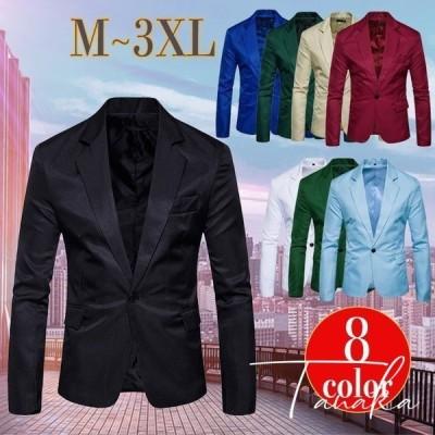 【セール】テーラードジャケット サマージャケット SI メンズ ビジネス ジャケット リネンジャケット 春 ビジネスアウターコート