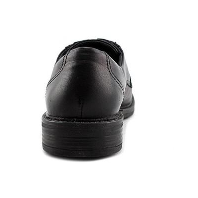NaotメンズStockオックスフォード カラー: ブラック