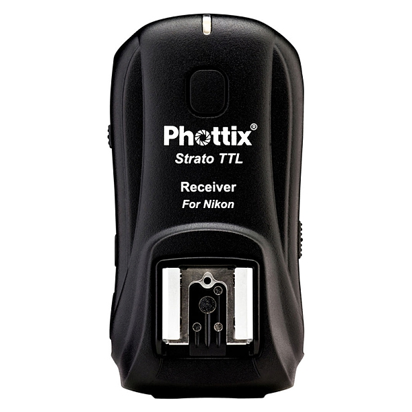 ◎相機專家◎ Phottix Strato TTL 無線閃燈接收器 for Nikon 公司貨
