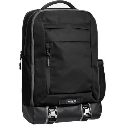 ティムブックツー バックパック・リュックサック メンズ バッグ Authority Laptop Pack DLX Black Deluxe