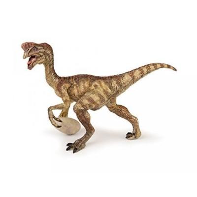 ロボット PAPO (Paposha) oviraptor [55018] Dinosaurs