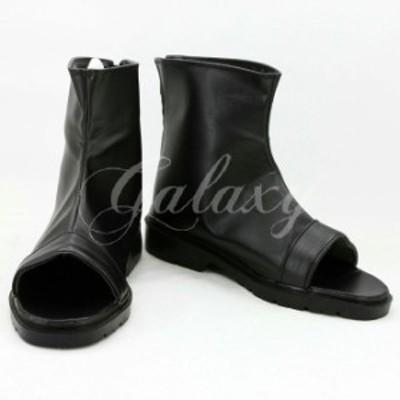 NARUTO -ナルト-  忍者靴 キラービー コスプレ ブーツ xz2354
