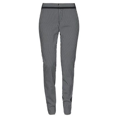 ゲス GUESS パンツ ブラック 25 ポリエステル 60% / コットン 38% / ポリウレタン 2% パンツ