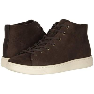 アグオーストラリア Pismo Sneaker High メンズ スニーカー 靴 シューズ Stout