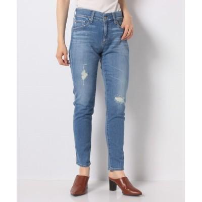 【AG Jeans】 CASEY 13Y PORCELAIN BLUE レディース MEBLUED 27 AG Jeans