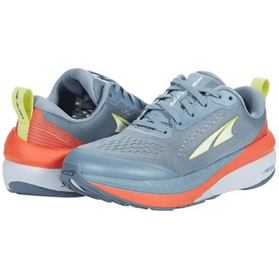 Altra Footwear Paradigm 5 レディース スニーカー Gray/Coral