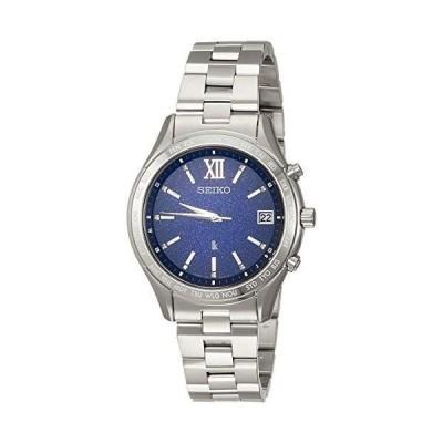 セイコーウォッチ 腕時計 セイコー SSVH033 メンズ ステンレススチール(プラチナダイヤシールド)
