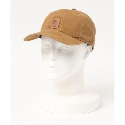 realize / 【69】【carhartt】キャンバスキャップ MEN 帽子 > キャップ
