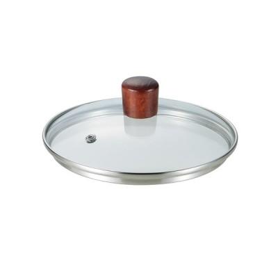 パルトール 親子鍋 16cm用 ガラス蓋 PRT-GF キャンセル返品不可